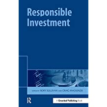 Responsible Investment (The Responsible Investment Series)