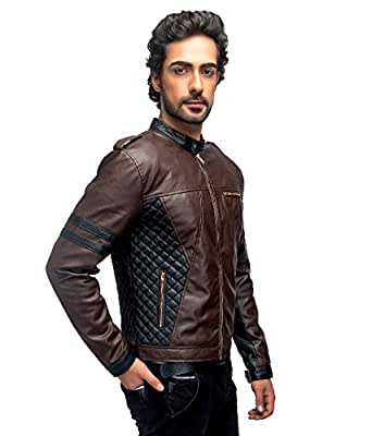 Anbow Wolverine Style faux leather jacket (X-Large)