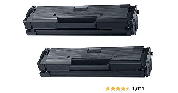 Premium Toner Compatible For Samsung Mlt D111s Xpress Sl M2020 M2020 W M2021 M2021 W M2022 M2022 W M2026 M2026 W M2070 M2070 F M2070fw M2070 W M2071 M2071 W M2071fh 1 000