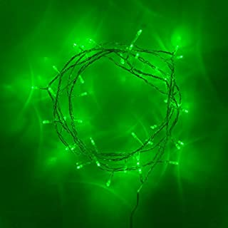 JnDeeTM USB Lichterkette 20er LED 3.5M Grün fairy lights Christmas mit USB-Anschluss