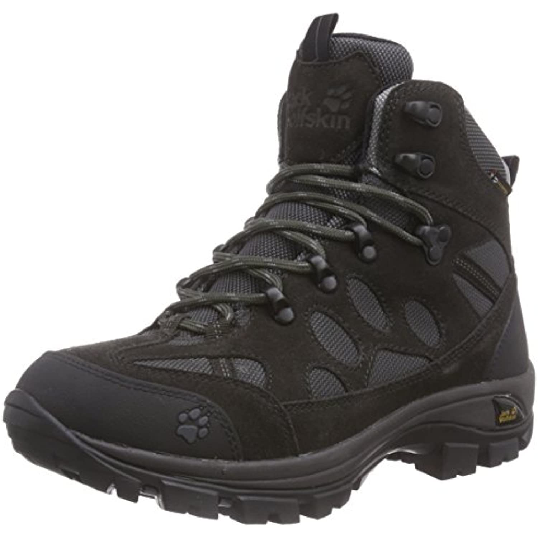 Jack Wolfskin All Terrain 7 Texapore Mid W, Chaussures de de Chaussures Randonnée Hautes Femme - B015A6EA40 - 6d0334