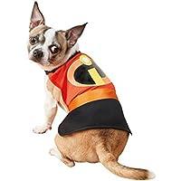 Disfraz para mascota - Mr. Increíble, perro talla XL
