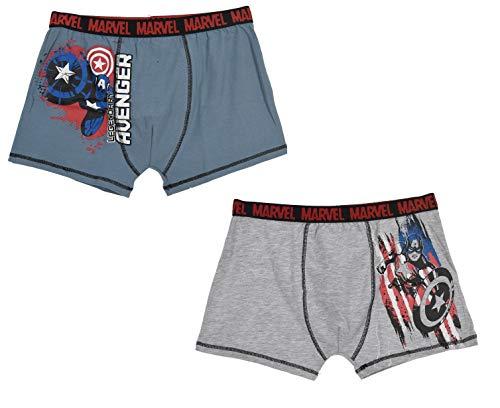 Marvel Avengers Herren Unterhose Set
