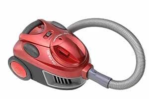 Thomas 785033 Twist Power Aspirateur sans Sac Rouge