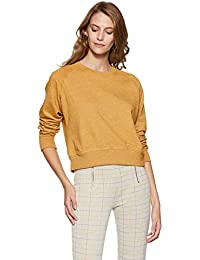 Symbol Amazon Brand Women's Sweatshirt