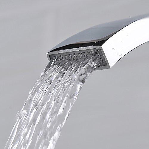 Homelody® Wasserfall Armatur - 6