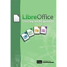 LibreOffice - Einstieg leicht gemacht