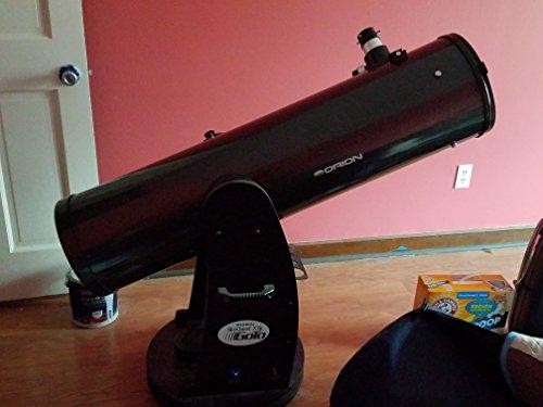 ORION 10135–SkyQuest xt10g Computergesteuerte Goto Dobson Teleskop