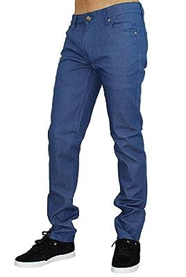 Kayden K Skinny Fit Jeans Blue