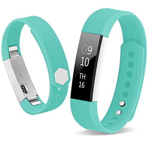 Bepack-Fitbit-Alta-HR-Correa-de-ReemplazoTPU-Soft-Silicona-Adjustable-Sport-Strap-Pulsera-para-Fitbit-Alta-and-Alta-Heart-Rate