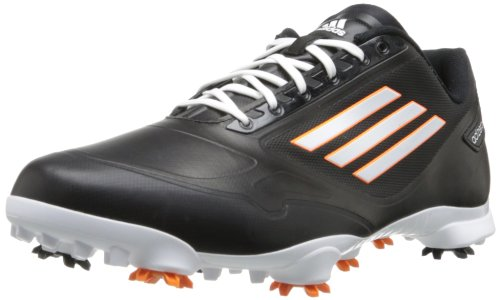 Mens Puremotion Golfschuhe (adidas Men's adizero one Golf Shoe)
