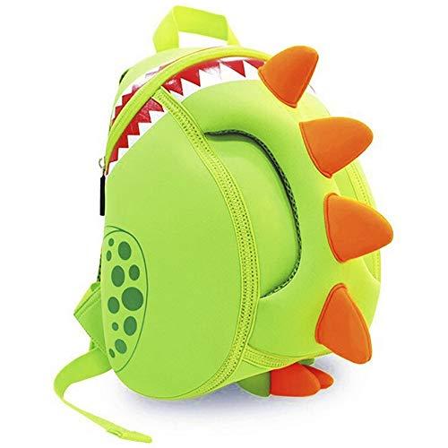 Dinosaurier Rucksack für Kinder, OFUN Drache Kinder Rucksack Kindergarten Tier Spielzeug Taschen für Mädchen Junge