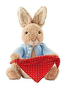 GUND Peter Rabbit 6053543 - Peluche de Conejo