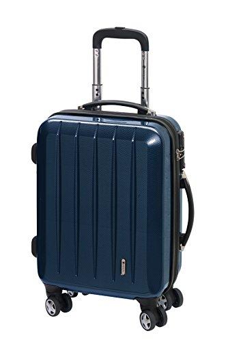Check in Set de bagage, carbon blau (Bleu) - 022105s-38