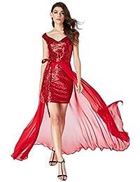 ecede5900f Amazon.co.uk  Goddiva - Dresses   Women  Clothing