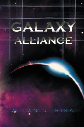 Galaxy Alliance Cover Image