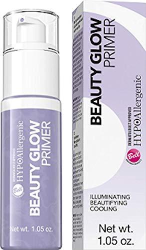 Bell - Base de maquillaje hipoalergénica de 30 g