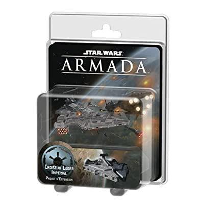 Edge Star wars - Armada Croiseur Leger Imperial