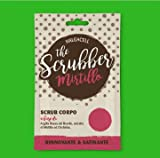 THE SCRUBBER SCRUB CORPO RINNOVANTE & SATINANTE MIRTILLO 80GR.
