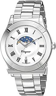 Salvatore Ferragamo 1898 Men's Watch - FBG04