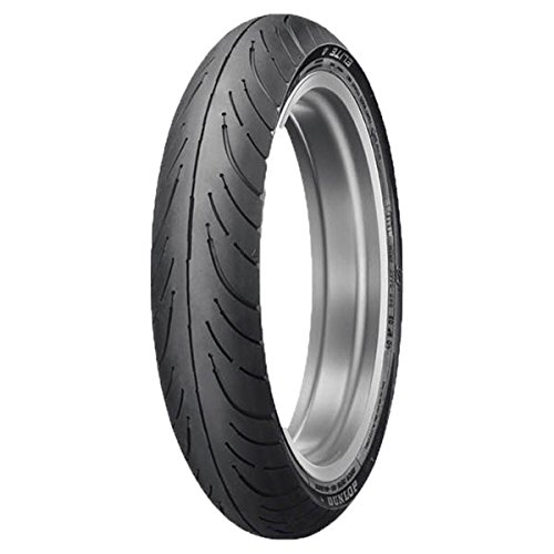 Dunlop 635381 Pneu Moto Elite 4