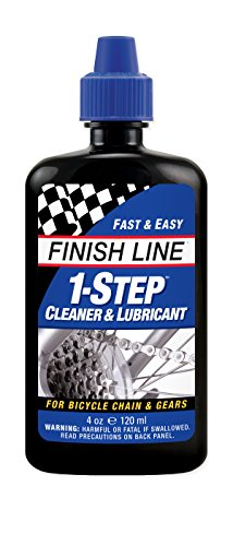 finish-line-1-step-bicycle-chain-cleaner-lubricant-4oz-squeeze-bottle