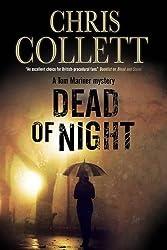 Dead of Night: A Tom Mariner police procedural set in Birmingham (A Tom Mariner Mystery)
