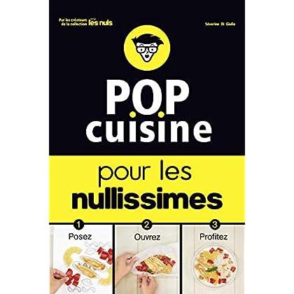 POP Cuisine pour les Nullissimes