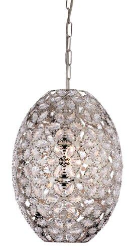 First Light Products 8646CH - Producto de iluminación colgante