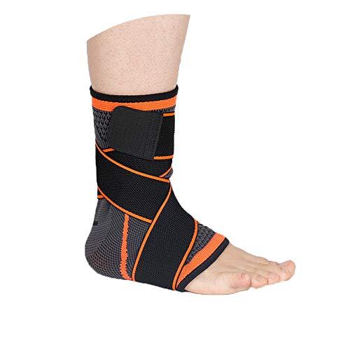 PPSKQW Leichte Unterstützung Und Schützender Laufschuh Für Verletzungen Und Knöchelverletzungen - Ideal Für Frakturen, Operationen An Bändern Und Sehnen, Verstauchungen Und Achillessehnenreparaturen