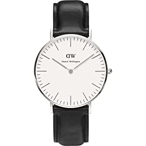 daniel wellington uhr klassische sheffield damen. Black Bedroom Furniture Sets. Home Design Ideas
