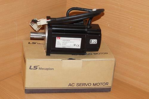 LS Mecapion Metronix APM-SC06ADK AC Servo Motor 600W -