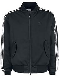Adidas HERREN Superstar Jacke Grün S M L XL Fußball Freizeit