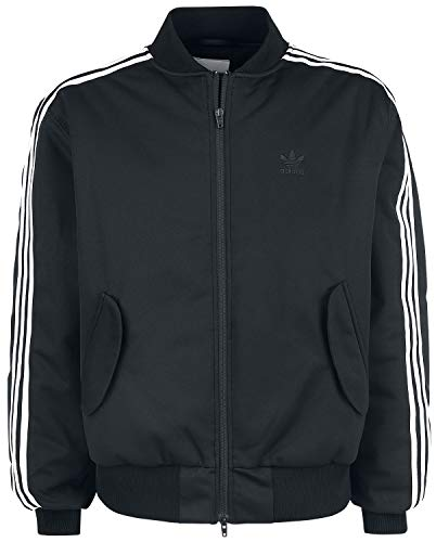 Adidas MA1 Padded Jacket Black XL