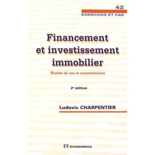 Financement et Investissement Immobilier, 2 ed.