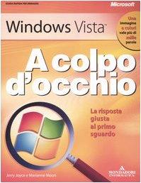 Windows Vista (A colpo d'occhio) por Jerry Joyce