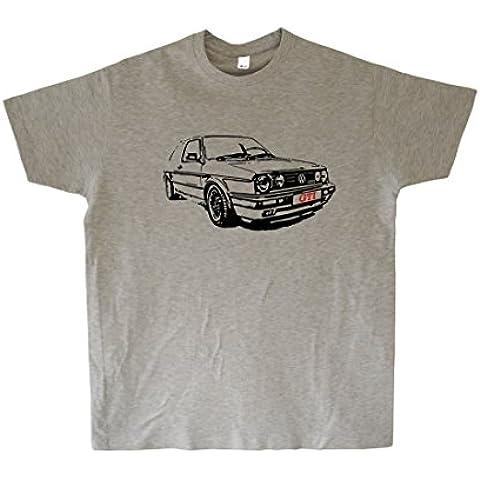 VW Golf GTI Mk2 T-shirt
