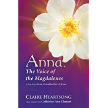Anna, the Voice of the Magdalenes (English Edition)