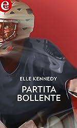 Partita bollente (eLit) (Gli sportivi Vol. 1)