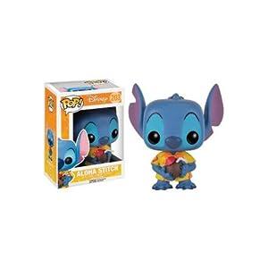 Funko Pop Stitch Aloha Camisa Hawaiana (Lilo y Stitch 203) Funko Pop Disney