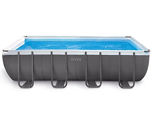 Intex Ersatzpool 28352gn Ultra Frame Pool 549 x 274 x 132 cm Ohne Zubehör