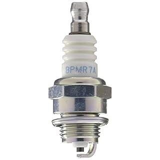 NGK 4626 BPMR7A Spark Plug - Yellow