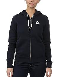 Converse Women's Sweatshirt Blue Blue