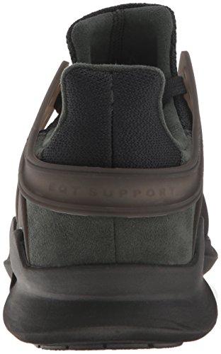 adidas Equipment Support ADV, Scarpe da Ginnastica Basse Donna black turbo BB1304