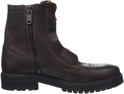 Pepe Jeans London Herren Iron Boot Combat Braun (Brown 878)
