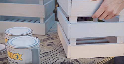 Bondex Deck-Lasur, Polarweiß,