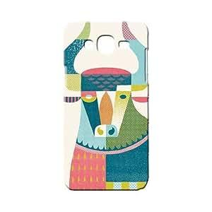 G-STAR Designer Printed Back case cover for Samsung Galaxy J1 ACE - G0649