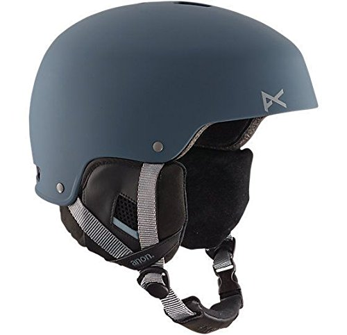 Casco snowboard anon striker 2016