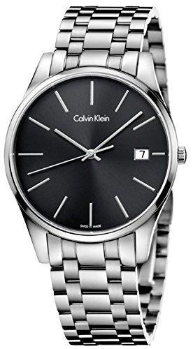 Calvin Klein Time Orologio da uomo K4N21141