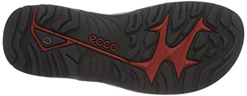 ECCO Offroad, Scarpe Sportive Outdoor Uomo Marrone (1192espresso)